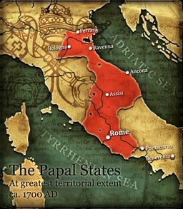 Papal States Pius IX Civilization V Customisation Wiki