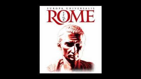 Europa Universalis- Rome Soundtrack - Imperator