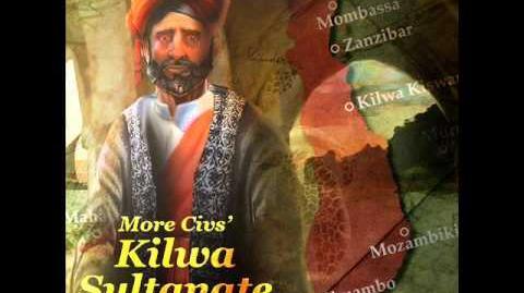 Ali Ibn al-Hassan - Kilwa Peace