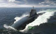 Submarine 2767212b