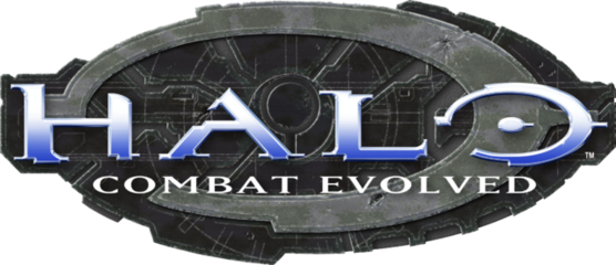 Halo Combat Evolved Logo (Render)