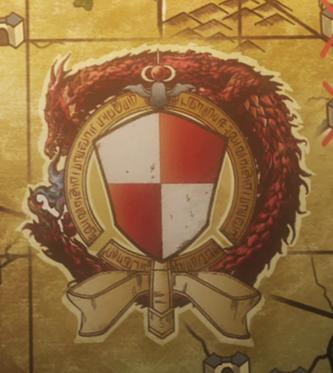 AgK Empire Emblem