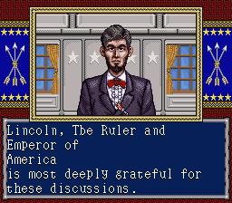 Lincoln (Civ1)