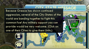 City-staten - permanente war