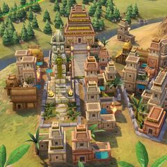Brazilian capital in Medieval Era before <i><a href=