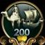 Steam achievement Merchant Prince (Civ5)