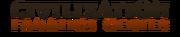 CivFanatics Logo