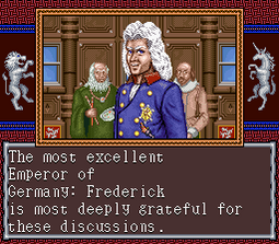 Frederick the Great (Civ1)