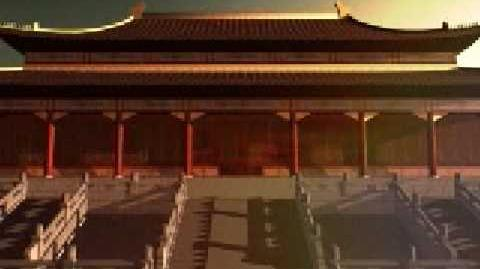 Forbidden City (CTP2)
