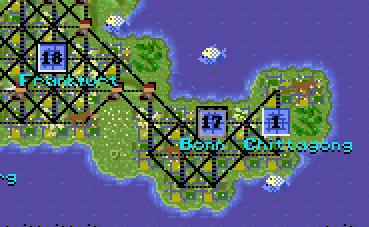 City (Civ1)   Civilization Wiki   FANDOM powered by Wikia