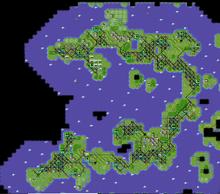 Civ1 island