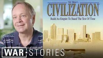 How Sid Meier Almost Made Civilization a Real-Time Strategy Game - War Stories - Ars Technica