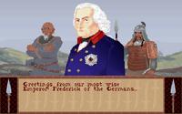 Frederick PC (Civ1)