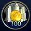 Steam achievement City of Gold (Civ5)