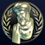 Steam achievement The African King (Civ5)