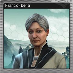 Franco-Iberia