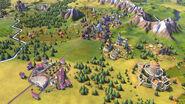 Civilization VI Screenshot Filmstudio