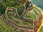 Motte and Bailey in Game
