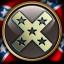 Steam achievement Standing like a Stone Wall (Civ5)