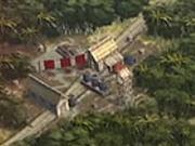 Brazil-wood camp