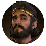 Cyrus (Civ6)