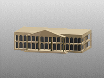 Model Great Library (Civ2)