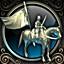 Steam achievement Lion of the North (Civ5)