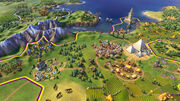 Civilization VI screenshot 1