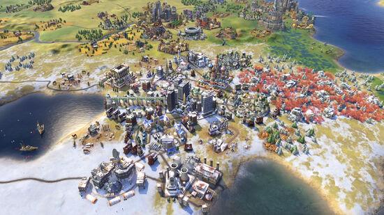 2KGMKT CivilizationVI-RF Game-Image Announce Tundra 1