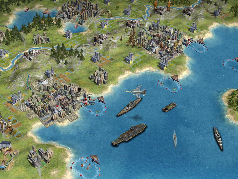 City (Civ4)   Civilization Wiki   FANDOM powered by Wikia
