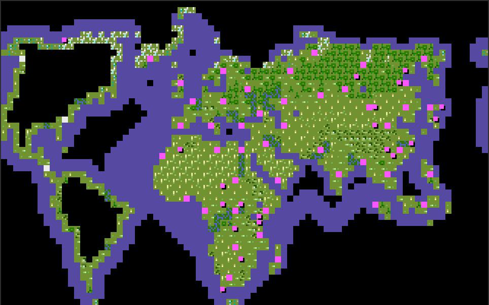 Image Civ1 Earth World Map at 0ADpng Civilization Wiki FANDOM