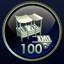 Steam achievement Merchant King (Civ5)