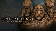 Vikings Scenario Pack (Civ6)