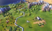 Civilization VI Screenshot 08