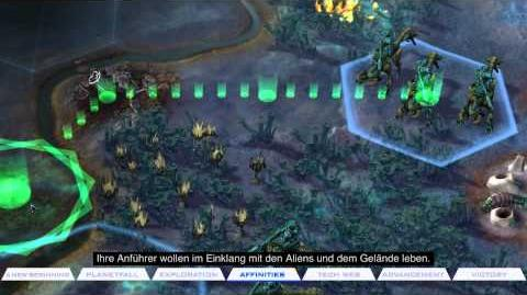"Offizieller Civilization Beyond Earth ""Discovery"" Gameplay Trailer"