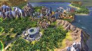 2KGMKT CivilizationVI Screenshot Brazil Carn Estada 3