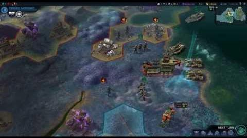 Sid Meier's Civilization Beyond Earth - Official Gameplay Video – 'Master Control'