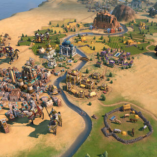 Mali (Civ6) | Civilization Wiki | FANDOM powered by Wikia