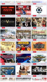Humble Store 2K Games End of Summer Sale 2015