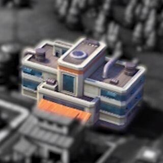 The Electronics Factory, Japan's unique building