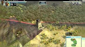 Civilization V- Wonders of the Ancient World Scenario Pack