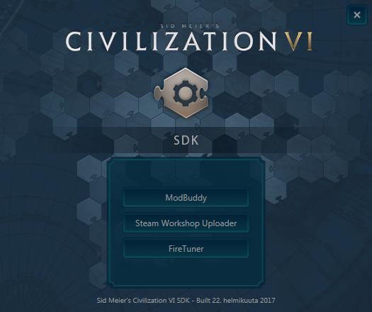Modding (Civ6)/Basics of Mod Creation | Civilization Wiki
