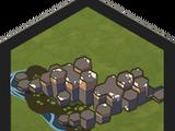 Giant's Causeway (Civ6)