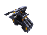 Sup Weapon Seg Cannon (Starships)
