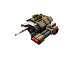 Pur Front Weapon (Starships)