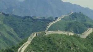 Civilization II Wonder - The Great Wall