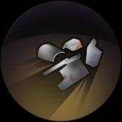 Crashed Satellite (CivBE)