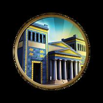 Königliche Bibliothek (Civ5)