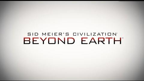 "Trailer Gameplay de Civilization Beyond Earth -""Discovery"""