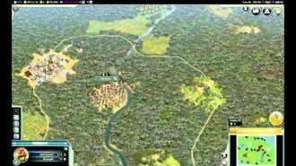 Civilization V- Explorers Map Pack Walkthrough